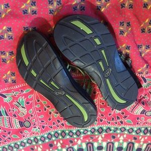 """Chaco Shoes - """"Good Ol' pair"""" of CHACO Sandals"""